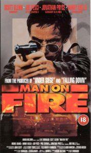 manonfire movie