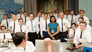 Hidden Figures © 2016 Fox Pictures 2000
