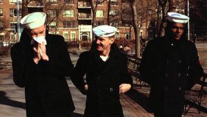 The Last Detail © 1973 Columbia Pictures