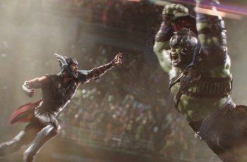 Thor: Ragnarok ©Marvel Studios 2017