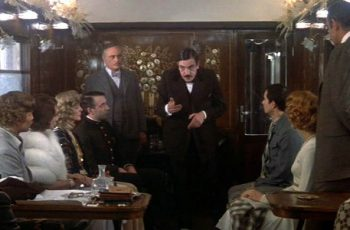 Murder on the Orient Express © 20th Century Fox